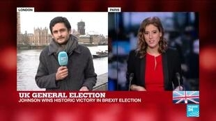 2019-12-13 11:06 UK General Election: has the blame game started among the pro-Remain parties?