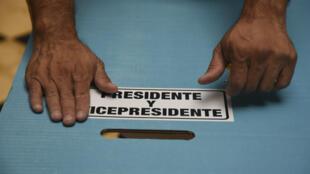 Au total, 19 candidats sont en lice pour succéder au président sortant Jimmy Morales.