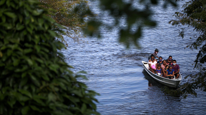Amazonas Manaos