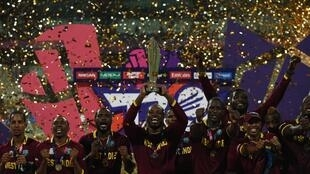 The men's T20 World Cup has been postponed until 2021