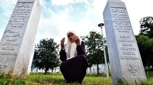 Bosnia's 1992-1995 war between its Croats, Muslims and Serbs claimed some 100,000 lives
