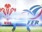 Mondial de rugby : suivez pays de Galles - France en direct