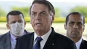 """بولسونارو يحذّر من أن تدابير مواجهة فيروس كورونا تهدد بإثارة """"الفوضى"""""""