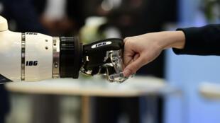 Pour le Forum économique mondial, la robotisation de l'économie devrait créer 58 millions d'emplois nets d'ici à 2025.