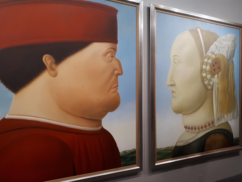 Fernando Botero No He Encontrado Nada Que Me Apasione Más Que Pintar
