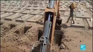 2021-04-09 10:06 Pandémie de Covid-19 au Yémen : forte hausse des cas dans un pays en crise humanitaire