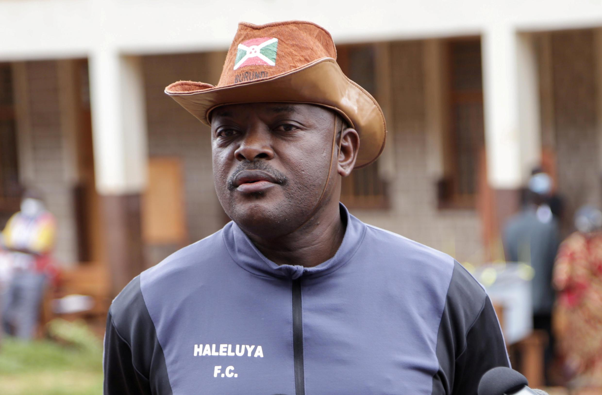 Le président du Burundi, Pierre Nkurunziza est mort à l'age de 55 ans.