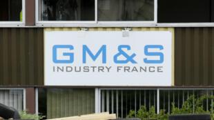 L'équipementier automobile creusois GM&S Industry est placé en redressement judiciaire.