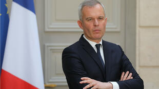 Le ministre de la Transition écologique, François de Rugy, est dans la tourmente depuis les révélations de Mediapart.