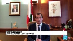 """2020-04-03 18:02 Coronavirus au Liban : """"Le rapatriement des Libanais a été acté"""" affirme Rami Adwan"""