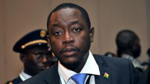 Baciro Dja avait été nommé Premier ministre en août dernier.