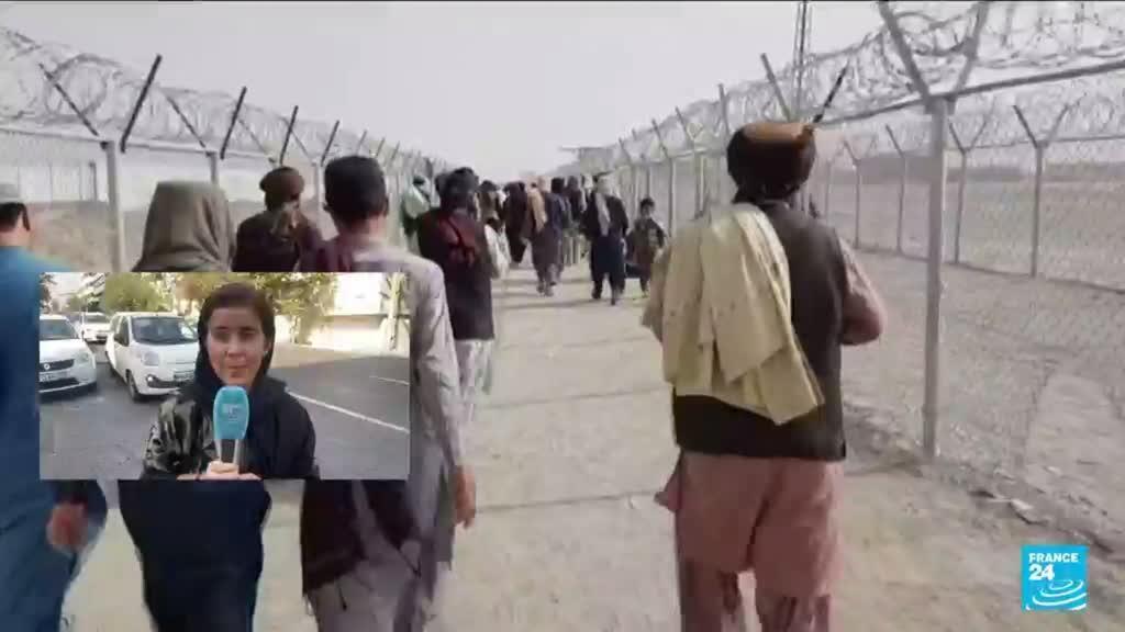 2021-08-31 17:02 Informe desde Teherán: afganos buscan una salida a Europa desde Irán