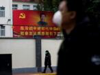 """فيروس كورونا: الصين تعلن عن عدم تسجيل إصابات """"محلية"""" لليوم الثالث على التوالي"""