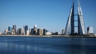 المنامة في 2016