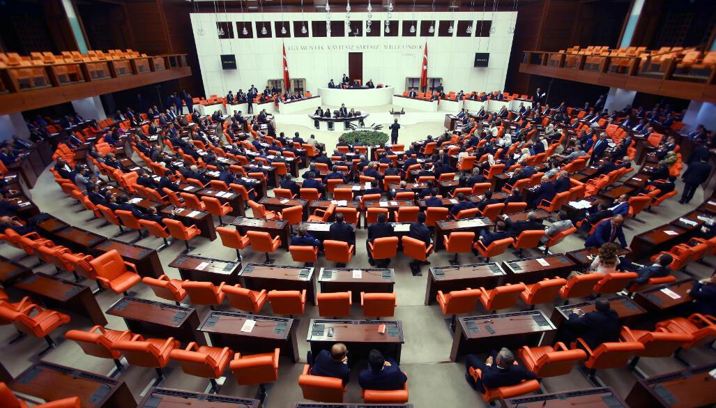 Les députés turcs ont ratifié l'accord de normalisation des relations diplomatiques entre Ankara et Israël tard vendredi 19 août 2016.