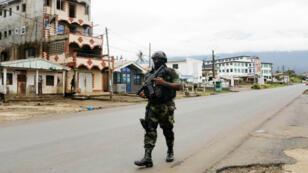 Dans les deux régions anglophones du Cameroun, une crise socio-politique sans précédent s'est transformée fin 2017 en conflit armé.