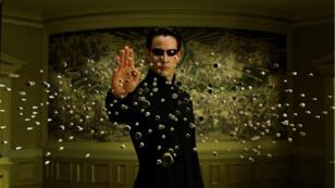 "Bientôt un reboot de ""Matrix"" au cinéma."