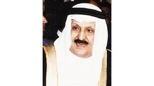 الأمير تركي بن عبد العزيز