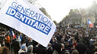 generation identitaire