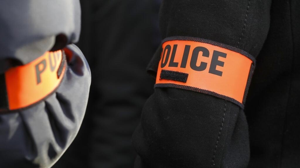 Gunman surrenders after seizing hostages in a bank in French port city of Le Havre