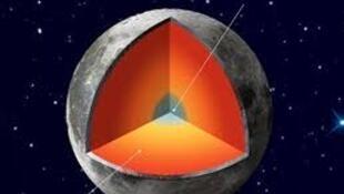 هل نشأ القمر من قشرة الأرض؟ دراسة جديدة للناسا تزرع الشك