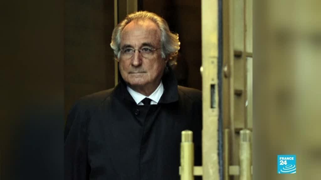 2021-04-15 01:13 Bernie Madoff: del distrito de Queens a magnate de Wall Street