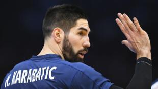 Nikola Karabatic, chef de file des Bleus, est écarté du Mondial-2019 sur blessure.
