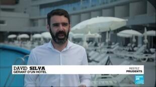 2020-06-11 08:11 Déconfinement en Europe : le Portugal prépare sa saison touristique