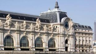 M-Orsay
