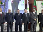 Presidential candidates kick off campaign in Algeria