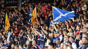 Scottish football could be back in August