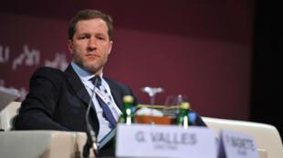 Paul Magnette, le ministre-président de Wallonie qui bloque la signature du traité CETA