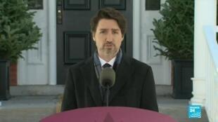 2020-04-21 06:13 Attaque au Canada : au moins 18 morts, toujours pas de mobile identifié