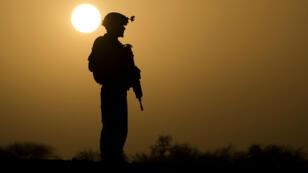 La région de Gao, dans le nord du Mali, est souvent le théâtre d'attaques de groupes jihadistes armés.