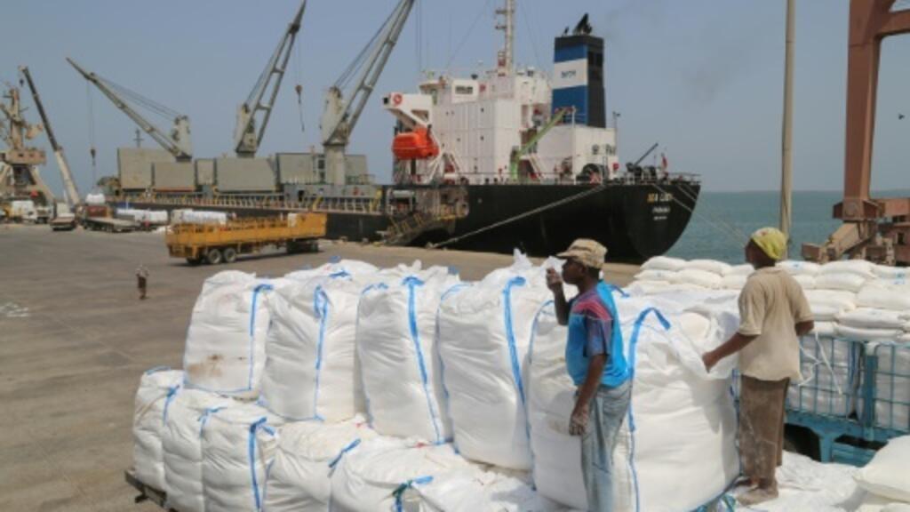 الامم المتحدة تتوصل الى اتفاق مع المتمردين في اليمن لاستئناف توزيع الأغذية