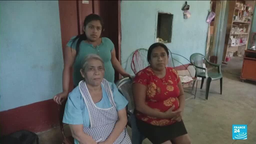 """2021-06-07 13:42 Politique migratoire américaine : Kamala Harris veut """"donner de l'espoir"""" au Guatemala"""