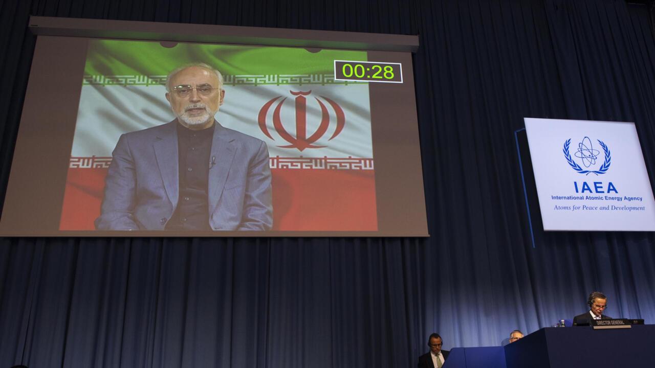 Donald Trump impose des sanctions contre l'Iran quand l'ONU vante le multiculturalisme