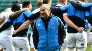 England will be ready to win the Rugby World Cup for a second time when they fly out to Japan said head coach Eddie Jones