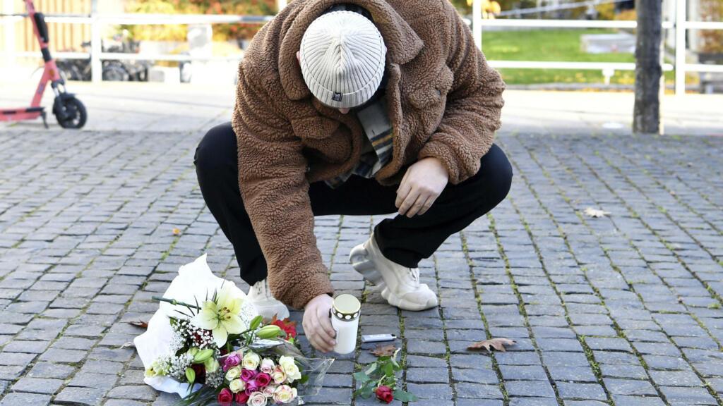 En Suède, le meurtre d'un rappeur de 19 ans crée une onde de choc