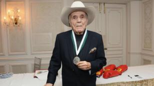 L'ex-champion du monde de boxe Jake LaMotta est décédé mardi 19 septembre 2017 à l'âge de 95 ans.