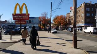 Le quartier d'Ozone Park dans le Queens, à New York.