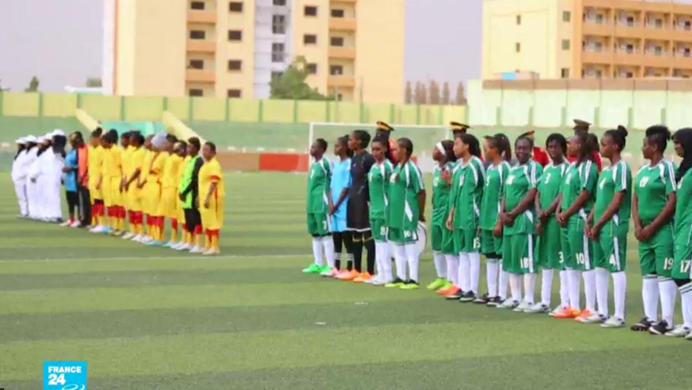للمرة الأولى في السودان انطلاق دوري لكرة القدم النسائية