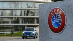 Le siège de l'UEFA à Noyon a été perquisitionné le 6 avril 2016 par la police suisse.