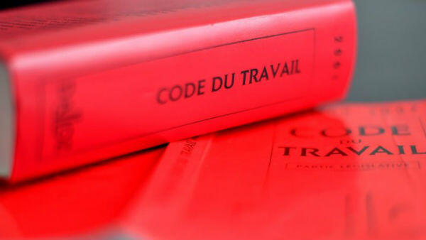 Explainer: French labour law reforms