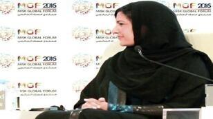 الأميرة ريما بنت بندر بن سلطان أول امرأة تتولى منصب سفيرة السعودية في الولايات المتحدة
