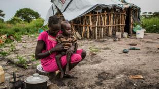 Le conflit au Soudan du Sud a fait des dizaines de milliers de morts et des millions de déplacés.