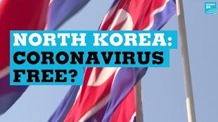 North Korea has said it has not recorded a single case of the Covid-19 coronavirus.