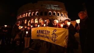 """An external audit found working at Amnesty often put employees under """"exceptional stress"""" and that its efforts to support staff had been """"ad hoc, reactive and piecemeal"""""""