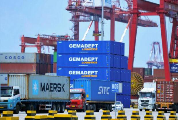 China anunció la imposición de nuevos aranceles a partir del próximo 23 de agosto a productos importados desde Estados Unidos. Foto de archivo de julio 6 de 2018.