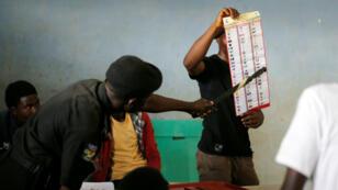 Las autorides electorales de Nigeria han manifestado que hubo una alta participación en los comicios celebrados el 23 de febrero de 2019.